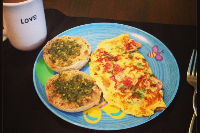 Healthy meals Archives - Page 3 of 3 - Because We've Been ...